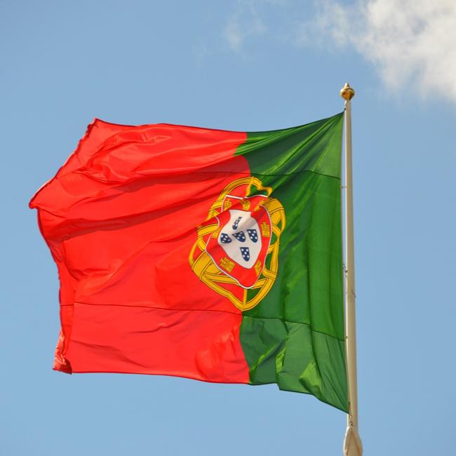 Estude em Portugal