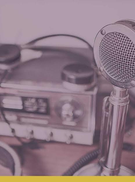 3º Ciclo sobre Debates em Empreendedorismo Case de Radio no Agronegócio