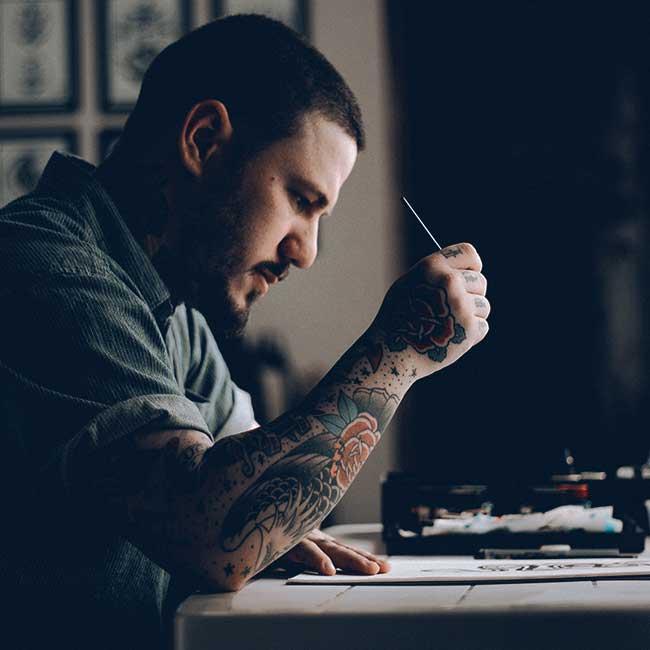 Talentos da arte