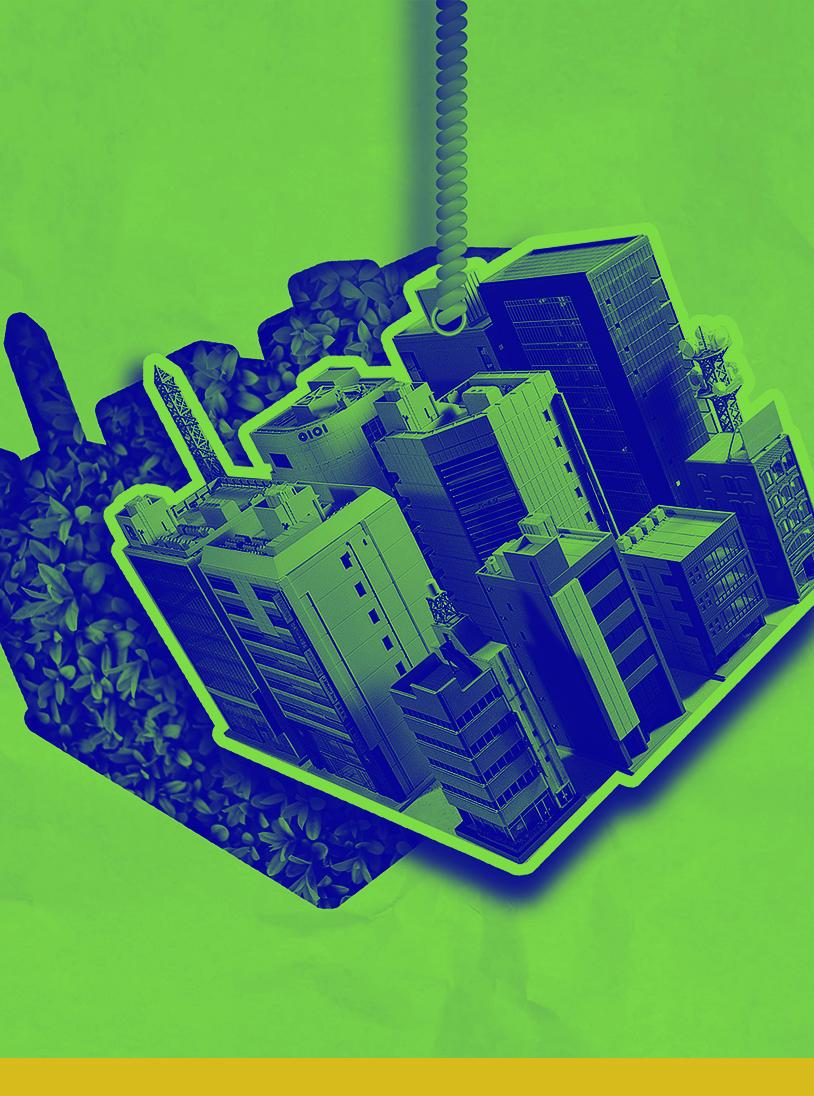 VI Fórum de Sustentabilidade do COREDE Alto Jacuí – Cidades Sustentáveis