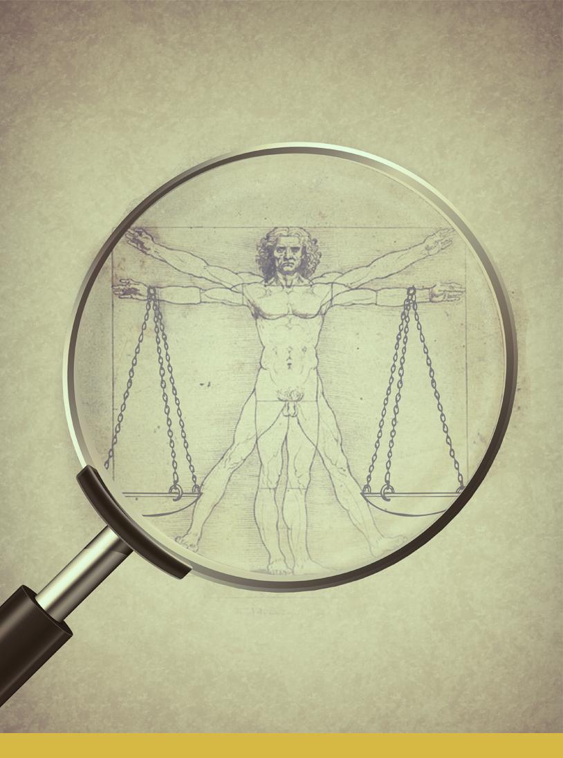 II Congresso de Medicina Legal, Criminalista e Direito