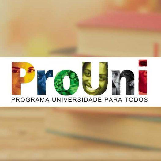 1ª chamada Prouni