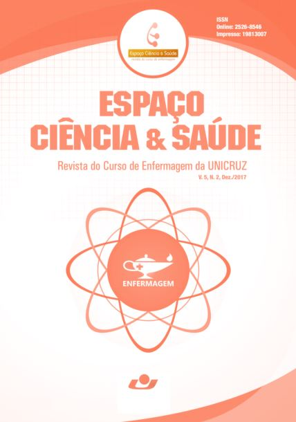 Espaço Ciência & Saúde