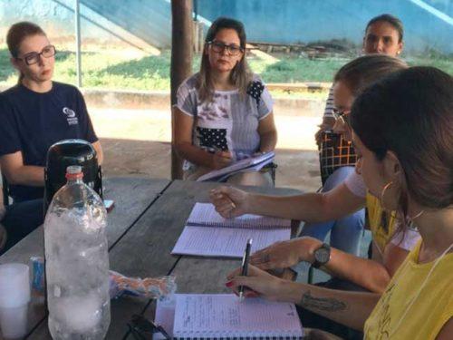 Operação Pantanal: iremos