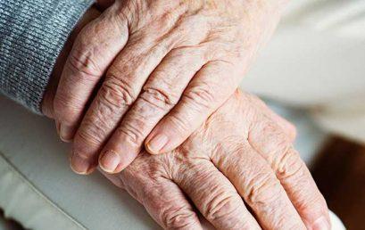 Os desafios de envelhecer