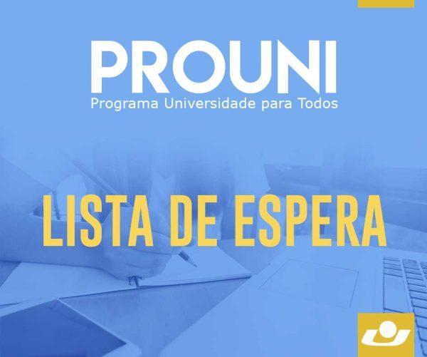 PROUNI – Candidatos Pré-selecionados