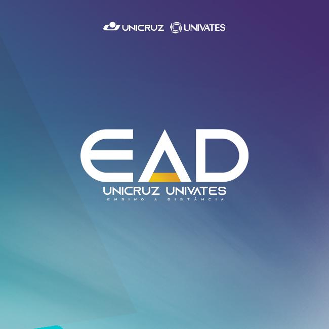 Unicruz Univates EAD: Inscrições abertas