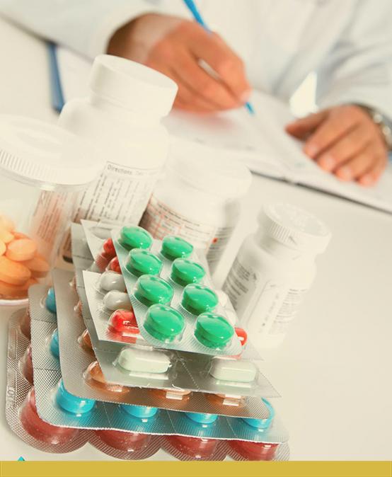 Semana Acadêmica do Curso de Farmácia