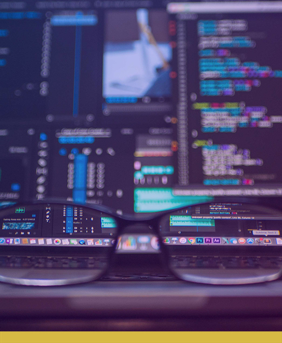 Semana Acadêmica do Curso de Ciência da Computação