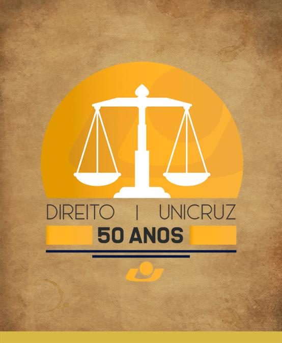 Semana Acadêmica do Curso de Direito – 50 anos