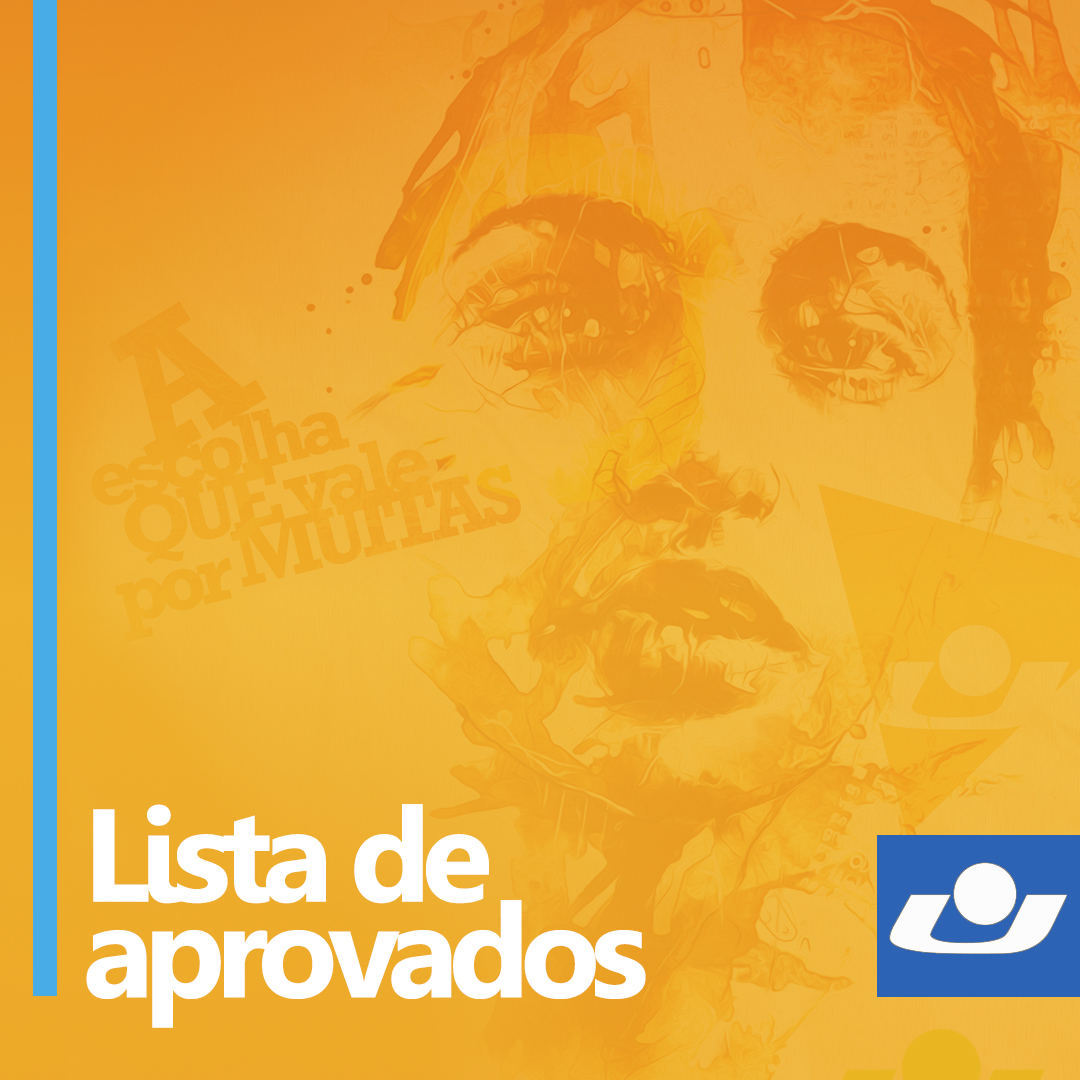 #VestibularUnicruz: listão