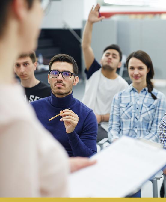 Inteligência Emocional e Marketing Pessoal para o Mercado de Trabalho