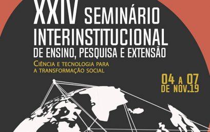 Seminário Interinstitucional