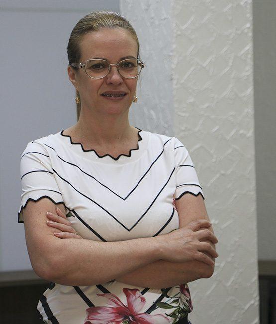 Eleita nova presidente da Fundação