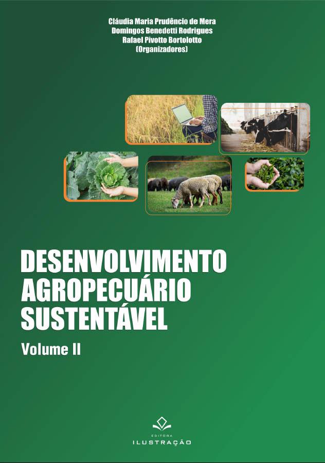 Desenvolvimento Agropecuário Sustentável Volume II