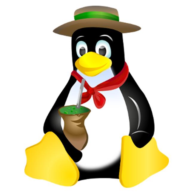 TchêLinux na Unicruz