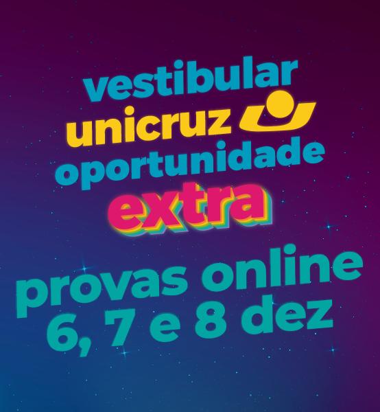 Vestibular Unicruz