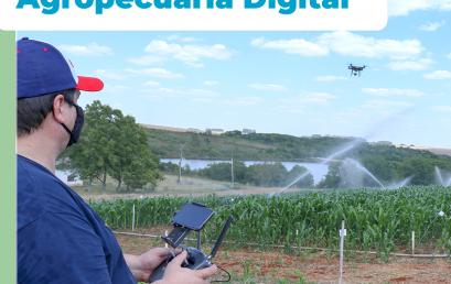 Tecnologia e agronegócio