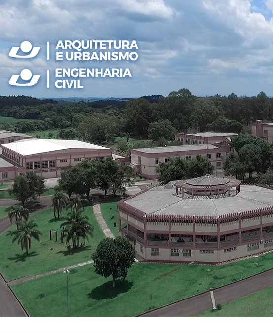 Semana Acadêmica dos Cursos de Arquitetura e Urbanismo e Engenharia Civil